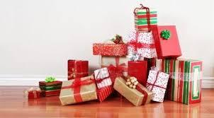 cutii cu cadouri