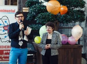 Cu Andrei Giurgia